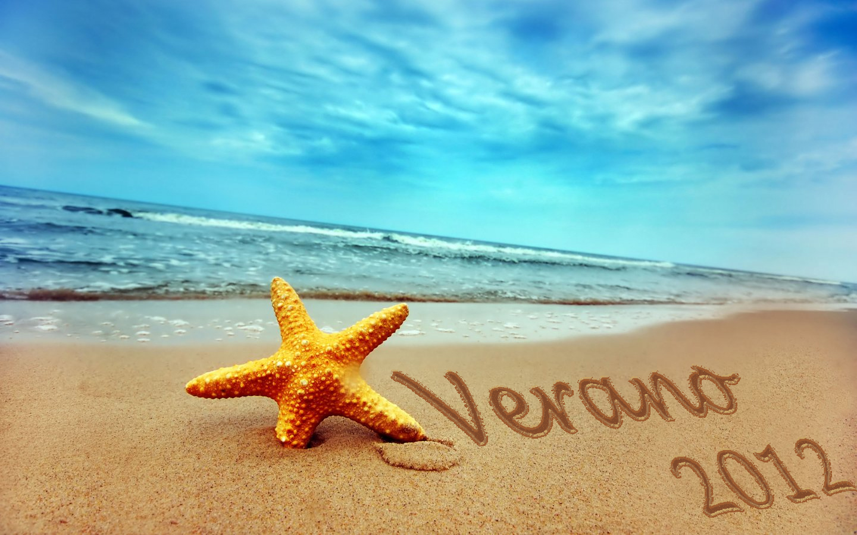image En la playa de mallorca
