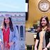 Tasya Kamila Raih Gelar Master dari Columbia University