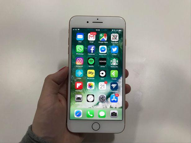 Thay mặt kính iPhone 8 Plus giá rẻ