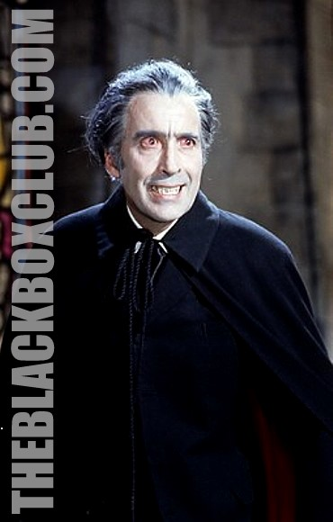 The Black Box Club: HAMMER FILMS :BEHIND THE SCENES AND ON ...