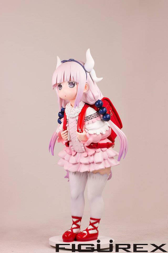 Figurka Kanna Kamui