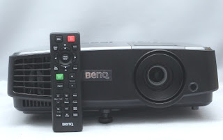 Benq MX505 - Proyektor Second