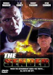 The Sender: Força Invasora – Dublado (1998)