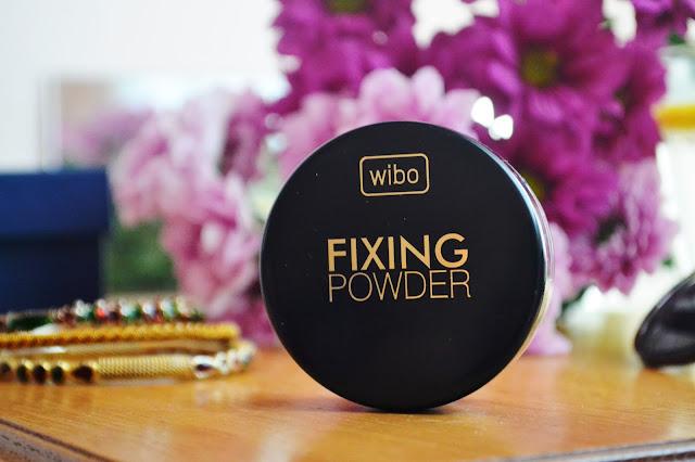Wibo, Fixing Powder, puder utrwalający - czy tak dobry jak o nim mówią?