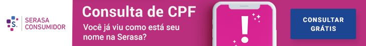 Consulta de CPF
