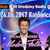 Show Único en Katowice