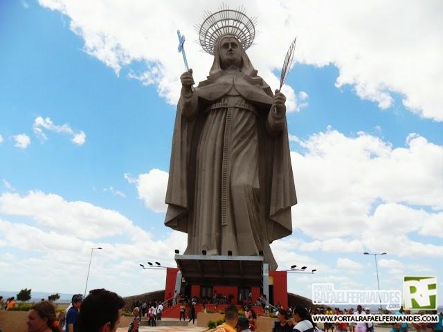 22 DE MAIO, DIA DE SANTA RITA DE CÁSSIA