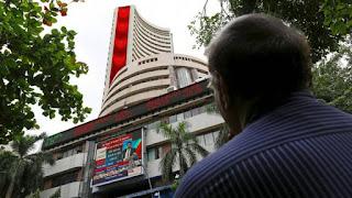 Sensex Nifty decline