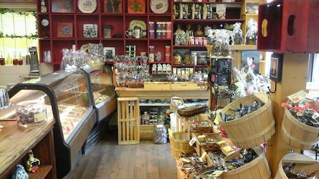 Chocolaterie Bons Délices Saguenay Chicoutimi