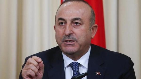 تركيا: على روسيا وإيران منع هجمات نظام الأسد في إدلب