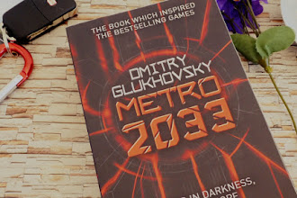 9 Reasons Why You Should Read Metro 2033