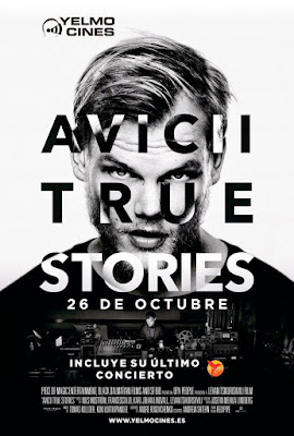 Avicii True Stories 2017 Custom Sub