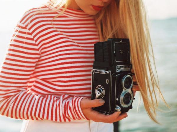 Photo Shoot: Seasalter