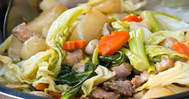 Super Fast Pork And Veggie Stir Fry Recipe