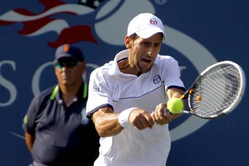 Nadal Djokovic Live
