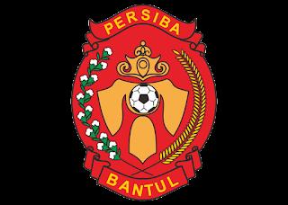 Logo Persiba bantul Vector