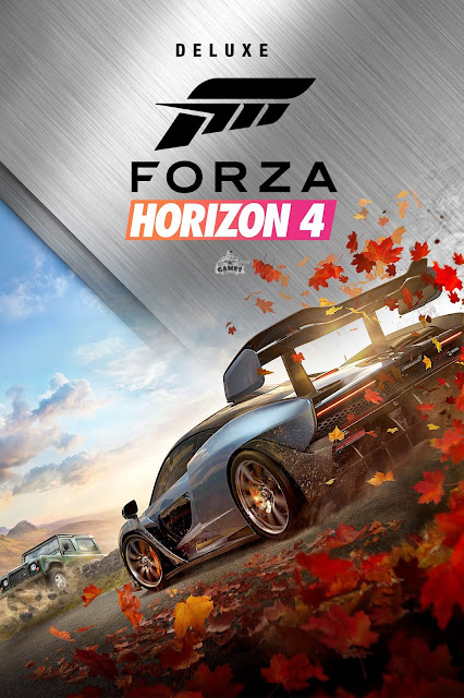 forza horizon 4 free download full game games mania. Black Bedroom Furniture Sets. Home Design Ideas