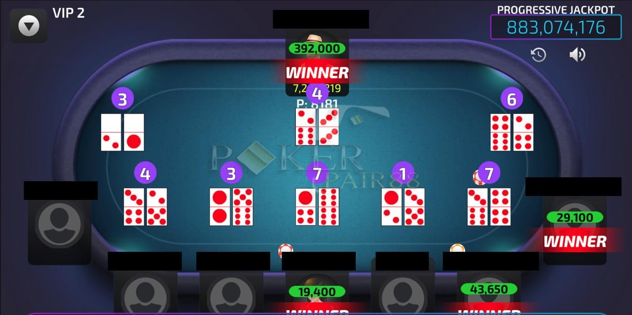 Cara Menghitung Jackpot Bermain Ceme Online Idcash88 Blog