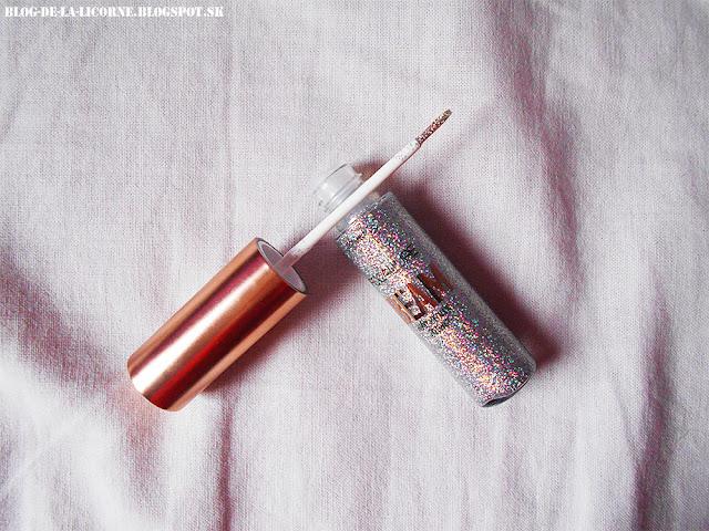 Rosegal Professional Makeup Shimmer Glitter Liquid Eyeshadow