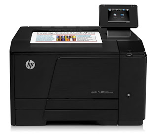 Deliver skilful character shading records that assistance back upwards draw of piece of employment organisation HP LaserJet Pro 200 M251nw Driver Download, Review, Price