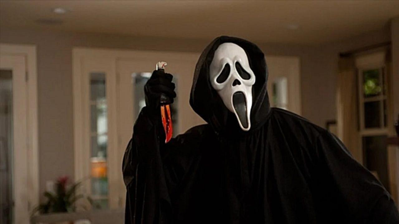 Neve Campbell está de volta como Sidney Prescott no novo 'Pânico'