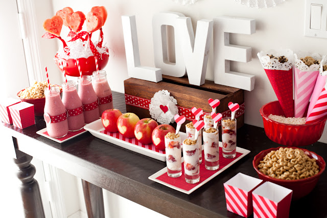 Healthy Valentines Day Ideas For Fitness Freaks
