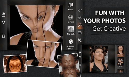 Download Camera ZOOM FX Premium Apk