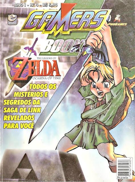 Games Book N.4