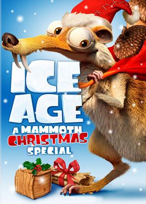 Epoca de Gheață: Un Crăciun Epic – desene animate comedie