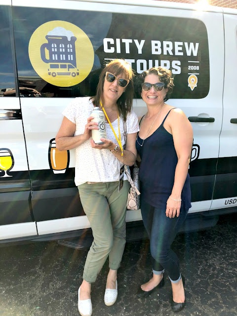 Discover Pittsburgh's favorite neighborhoods by sipping your way through the city with City Brew Tours.
