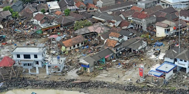 Peringatan Keras, Krakatau dan Selat Sunda Hanya Ratusan Kilo dari Jakarta, Ancaman Besar