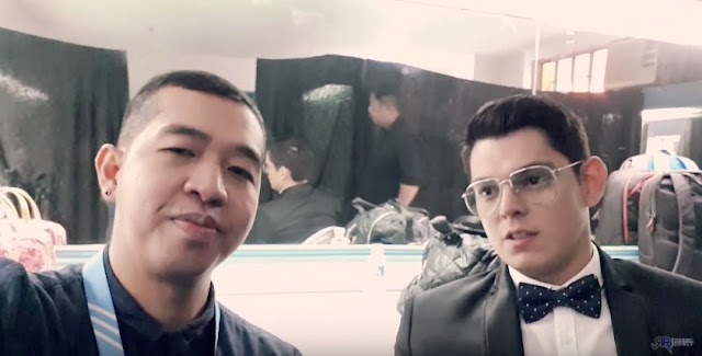 Richard Gutierrez Finally Reveals The Secret Of The Successful Tandem Of 'ChardGel'!