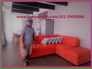 Jasa Service Sofa Serpong