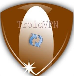 شرح تطبيق TroidVPN لتشغيل انترنت 3G و 4G مجانا على اندرويد