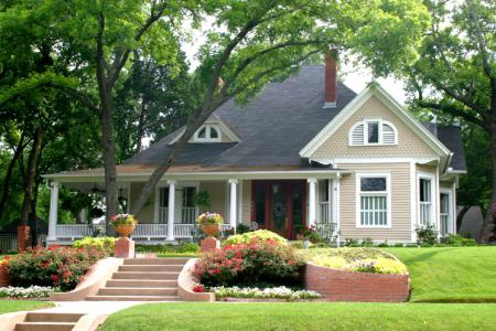 Astonishing Landscaping Home Ideas Home Designs Exterior Design Ideas Largest Home Design Picture Inspirations Pitcheantrous