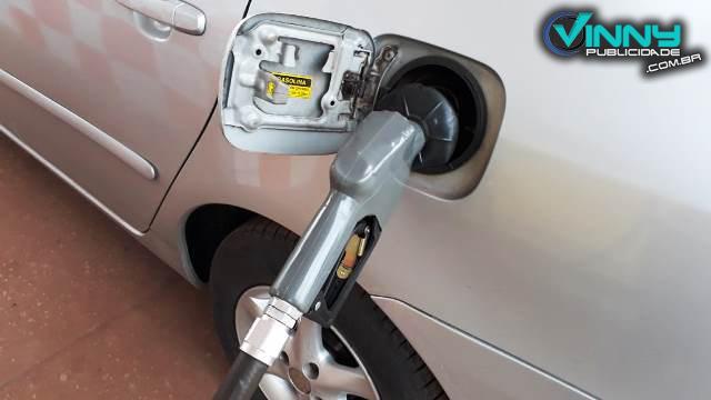 Petrobras reduz preço da gasolina na refinaria em 6,20%