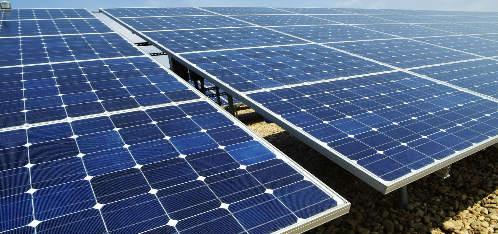 Solar Energy Products For Buildings To Improve The Conditions 1