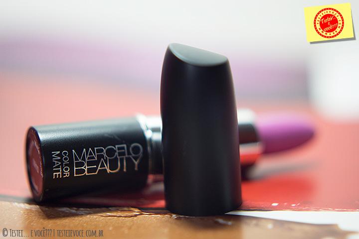 Batom Color Mate (Sweet) – Marcelo Beauty
