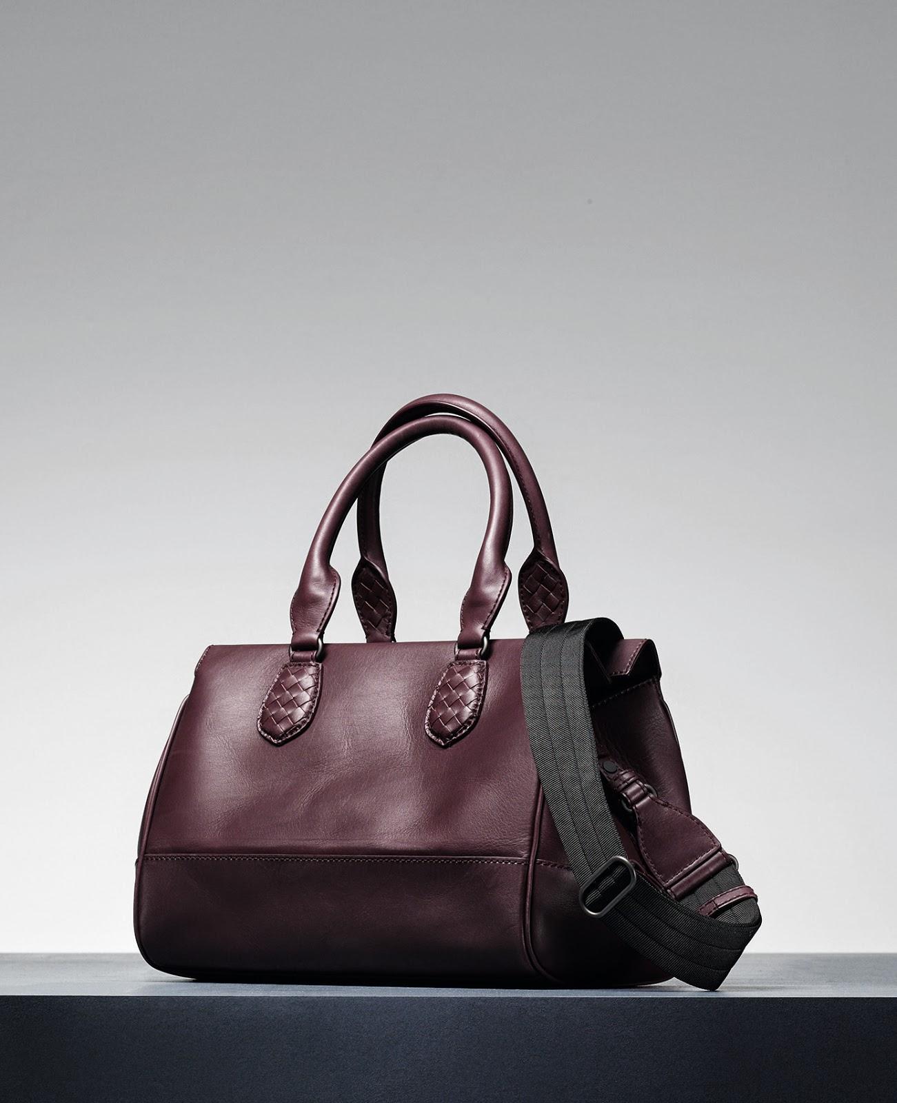 Bottega Veneta Introduces 3 Key Bags for Early Fall 2014