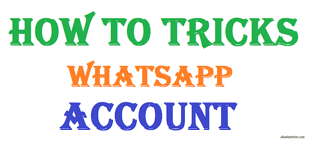 How To Tricks WhatsApp Account With QR Code