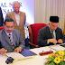 Kolaborasi Felda D'Saji Dan Yayasan Jabal Nur - MOU