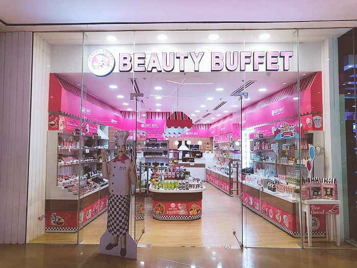 Beauty Buffet Philippines