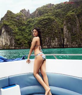 Prema Mehtai in Bikini Beautiful Indian TV Actress in Spicy Wet Bikini Pics .XYZ Exclusive 07