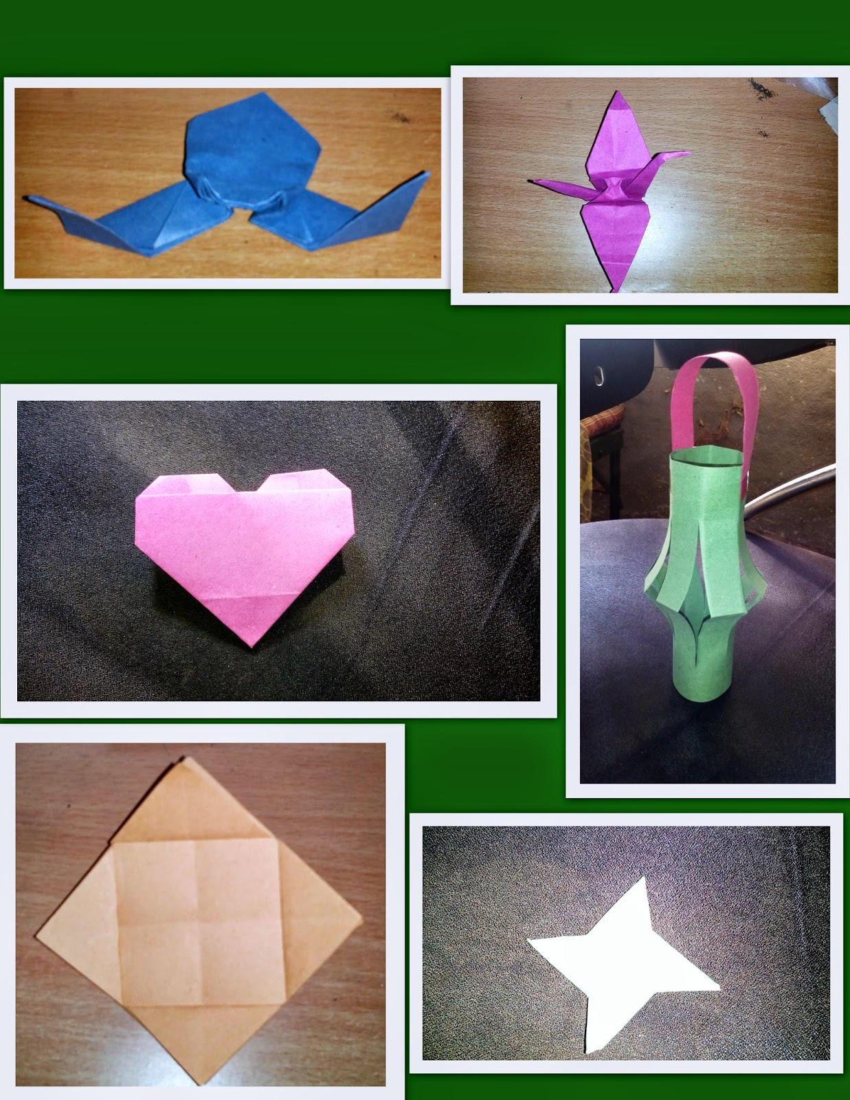 Image: Origami Creations