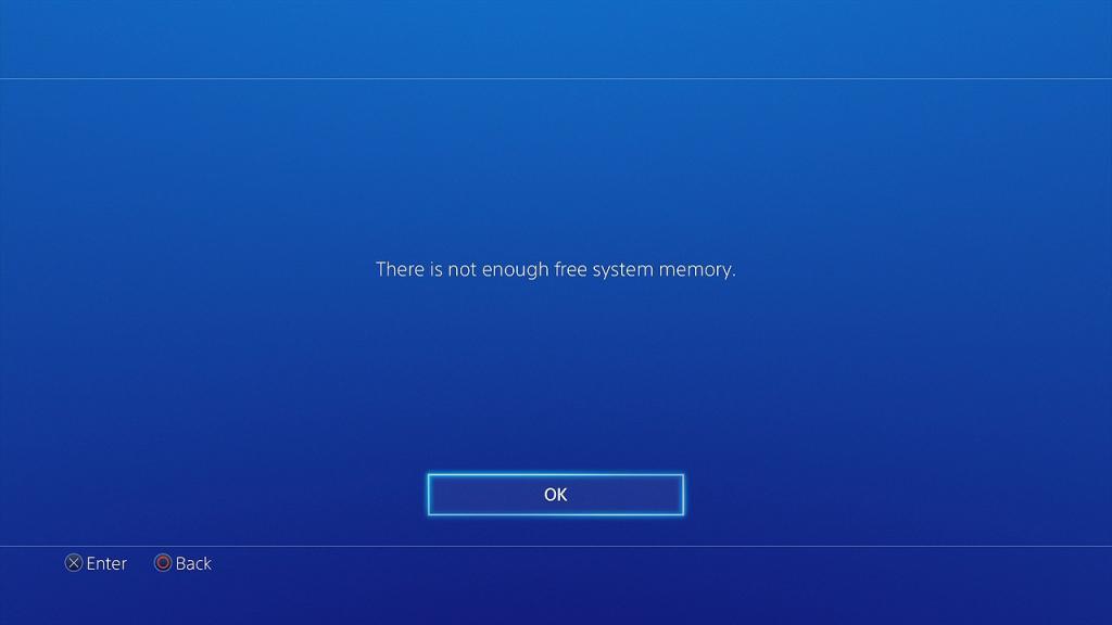 Είναι πιθανό ένα exploit στο PS4; 1