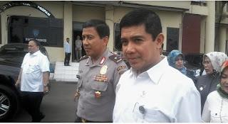 Menpan RB: PNS Bandung Barat Mudik Pakai Kendaraan Dinas Ternyata Tidak Benar