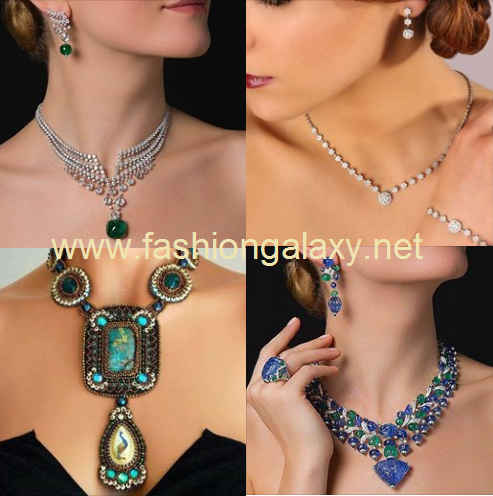 girls necklaces