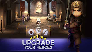 Download ASSASSIN'S CREED REBELLION