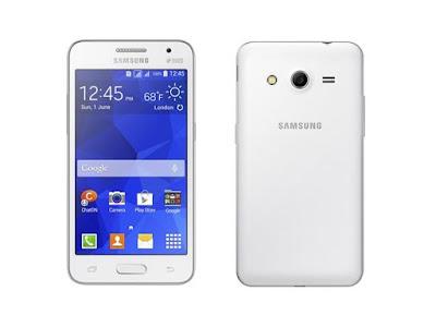 Samsung Galaxy Core II Specifications - Inetversal