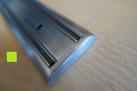 Seite: Andrew James – Professioneller Magnetmesserhalter Aus Edelstahl – 45cm